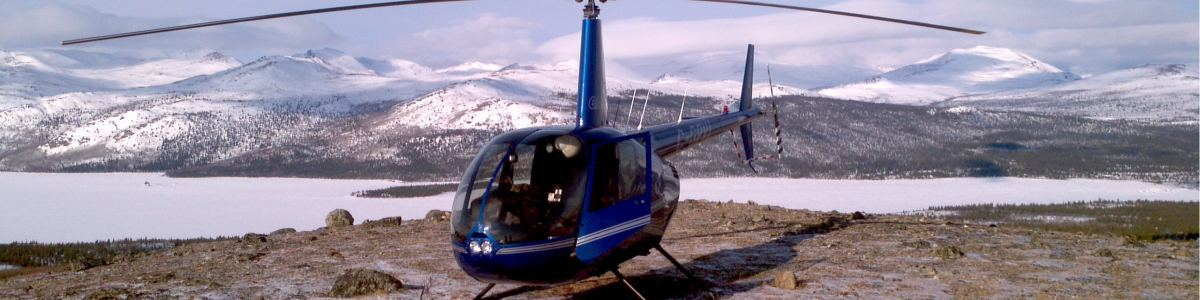 Arctic Day: Helicopter Mountain Tour | Sightseeing Flight, Day Tour, Sightseeing, Summer/Fall, Winter, Flying, Sightseeing