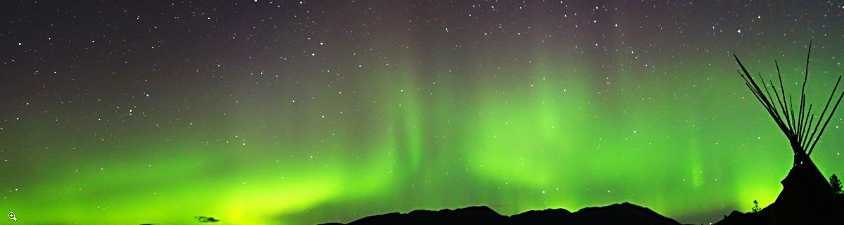Yukon Aurora Deluxe | Westmark Whitehorse