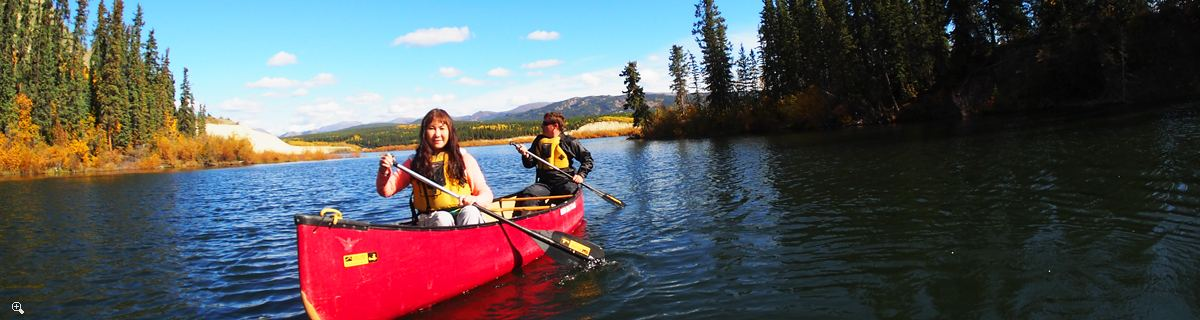 Yukon Summer Dream | Active Summer Adventure