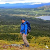 Tour Guide: Kei Ito