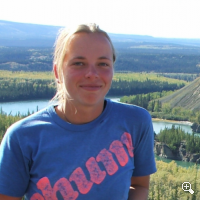 Tour Guide: Elke Stoltenberg