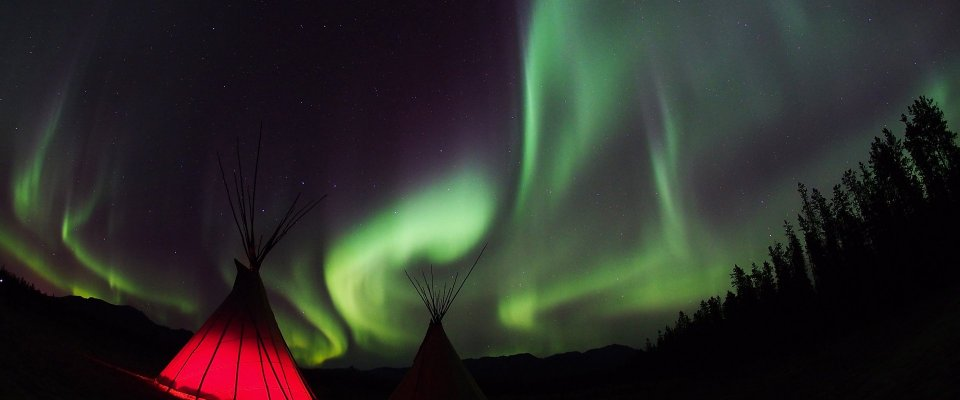 Best Value Aurora Viewing | Basic