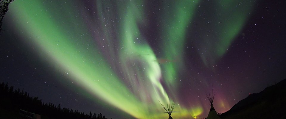 Best Value Aurora Viewing | Wildlife & Hot Springs