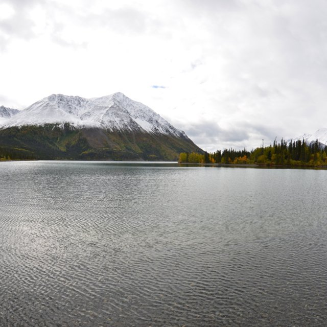 Arctic Day: Kluane National Park Tour | full day (Sept 10, 2012)