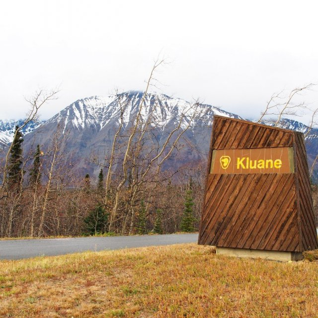 Arctic Day: Kluane National Park Tour | full day (Oct 2, 2020)